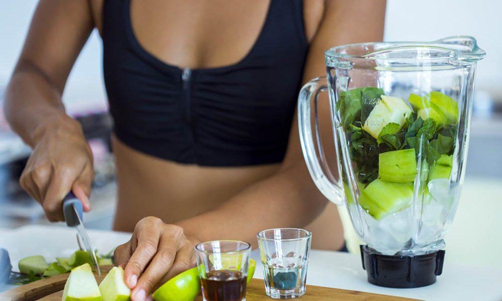 Comment rester mince et manger sainement ?