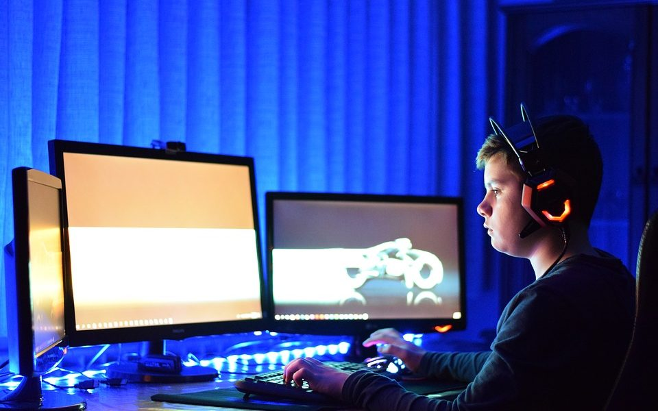 Le matériel gamer pour l'e-Sport