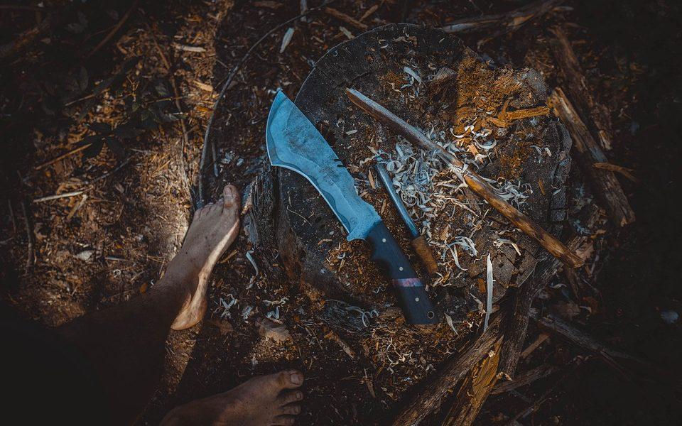 Comment se préparer à l'effondrement ? (article sur le survivalisme)